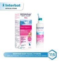 Respimer Baby Nasal Hygiene Semprot Hidung - 115ml