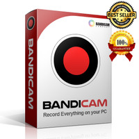 Bandicam 4 Full Versi DVD