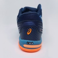 Sepatu Voli Asics Gel Volley Elite, Sepatu Volley Asics Pria