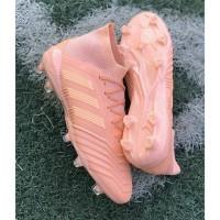 Sepatu Bola Adidas Predator 19 Pink