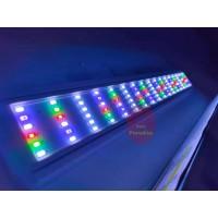LAMPU KANDILA LED S600 S-600 24W AQUARIUM AQUASCAPE