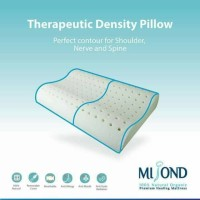 Bantal latek mijond sagha ( Therapeutic Density Pillow ) Limited