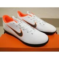 Jual Sepatu Futsal Nike Mercurial Vapor XII Academy White Cool Murah