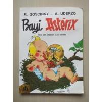 Kisah Petualangan Asterix - Bayi Asterix