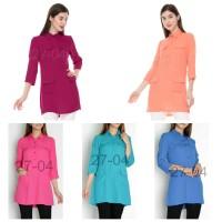 [CB] Baju Wanita Branded - MINE Tunic