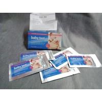 Alat Tes Kesuburan Wanita Strip Baby Test OneMed