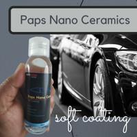 Pengkilap Mobil wax Paps Nano Ceramics - Cairan Poles Mobil Ceramics