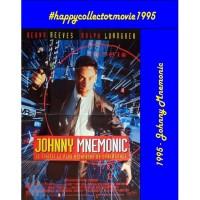 DVD - Johnny Mnemonic (1995)