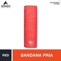 Eiger 28 Gunung Bandana - Red