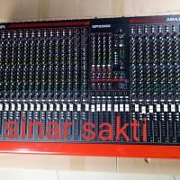 Mixer Ashley GP3000 24CH GP 3000 24 Channel ( Original )