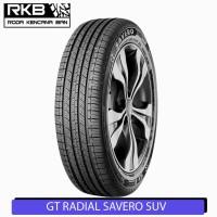 Ban Mobil Terios Rush Ring 16 GT Savero SUV Ukuran 215/65 R16