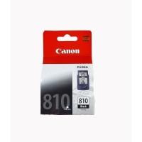Tinta Canon pixma PG 810 Black Cartridge for IP2770 IP2772 MP245 MP258
