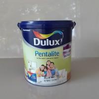 dulux pentalite brilliant white 2,5LT