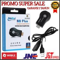 ANYCAST M9 PLUS ORIGINAL WIFI DISPLAY HDMI DONGLE 1080P AIRPLAY DLNA