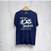 Kaos pendaki/Kaos gunung/ t-shirt SINDORO Kaos Lengan Pendek