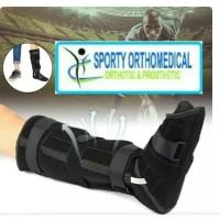 Soft Ankle Foot Orthosis (AFO)Splint Brace Import