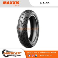 PAKET Ban MAXXIS Tubeless 90/80-14 & 100/80-14 MA3DN Vario, Lexi S 125