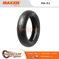 Ban Maxxis Tubeless 110/70-12 MA-R1 Softcompound Vespa Sprint & Gts