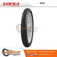 BAN MOTOR CORSA TUBELESS 120/60-17 R46 RACING NINJA250 R25 MX KING