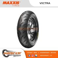 Paket Ban MAXXIS 110/80-14 & 140/70-14 MAF1st AEROX 155 Tubeless