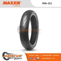 BAN MOTOR MAXXIS TUBELESS 90/80-14 MAG1 NEW VARIO LEXI 125