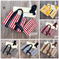 MARHEN J ROY STRIPE FREE POUCH Tas Selempang Fashion Korea Import