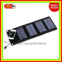 PowerBank Solar Cell Charger Powerbank Solar Energi Tenaga Matahari