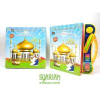 SYARIAH TOYS MAINAN PLAYPAD ANAK MUSLIM 4 BAHASA EDUKASI EBOOK