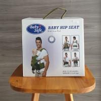 Hip Seat Baby Safe