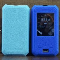 Terpopuler ! Silicone Silicon Silikon Condom Case Smoant Charon Mini