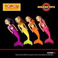 Mainan Boneka Barbie Putri Duyung Mermaid Dewasa HARGA MURAH