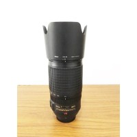 TURUN HARGA - Lensa NIKON AF-S VR 70-300mm f/4.5-5.6G IF-ED