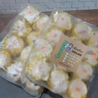 Frozen Dimsum HAUJEK Siomay Ayam jamur halal dan nikmat isi 12 pcs
