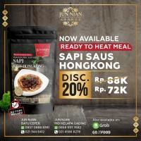 SAPI SAUS HONGKONG (250G)
