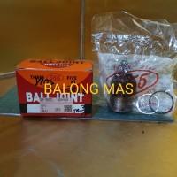 ball joint bawah toyota vios old vios new yaris 555 Japan