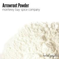 Arrowroot Powder 30 Gram