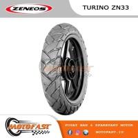 BAN MOTOR ZENEOS 120/70-17 TURINO ZN33 MX KING NINJA250 R25