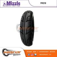 BAN MOTOR MIZZLE TUBELESS 350-10 M09 VESPA CLASSIC