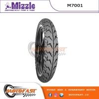 BAN MOTOR MIZZLE TUBELESS 110/70-17 M700 JUPITER MX CB150R BLK