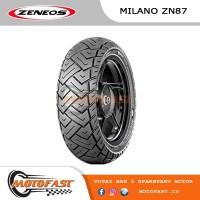 Ban Motor ZENEOS Tubeless 120/70-13 MILANO // Ban Depan Lebar NMAX
