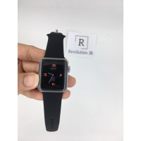 Apple watch Series 2 STAINLESS STEEL HERMES edition 38mm Second