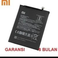 baterai Xiaomi Redmi Note 7 / BN4A BN 4A BN-4A ORIGINAL batre