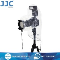 Rain Cover for DSLR Camera with Lens 25cm long and 16cm wide - 2pcs