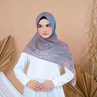 jilbab instan murah Merek Atakaye