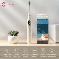 Xiaomi Oclean X Smart Sonic Electric Toothbrush APP Customized Mode