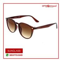 Kacamata Sunglass Pria/Wanita 2.5 NVG Warna Coklat harga murah terbaru
