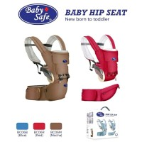 Baby Safe Baby Hip Seat new born to toddler