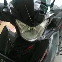 Terpopuler ! visor / windshield yamaha MX KING 150 aksesoris variasi