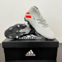 Sepatu Sepak Bola Anak ADIDAS NEMEZIZ 19.3 FG Junior EF8302 Murah