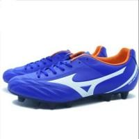 Sepatu Bola Mizuno Monarcida Neo Select FG Reflex Blue Berkualitas